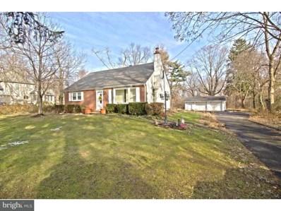 480 Woodbourne Road, Langhorne, PA 19047 - MLS#: 1004344491