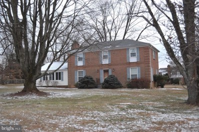 16024 Riffle Ford Road, Gaithersburg, MD 20878 - MLS#: 1004344573