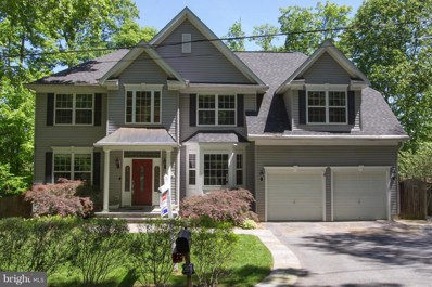 3325 Glebe Drive, Edgewater, MD 21037 - MLS#: 1004344575