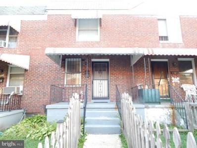 3221 Pelham Avenue, Baltimore, MD 21213 - MLS#: 1004344645