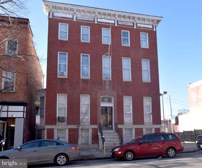 2418 Saint Paul Street, Baltimore, MD 21218 - MLS#: 1004344649