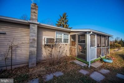 16 Weber Lane, Berkeley Springs, WV 25411 - #: 1004344663