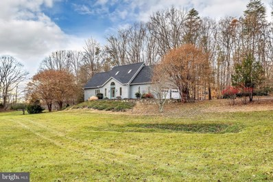 15591 Bleak Hill Road, Culpeper, VA 22701 - MLS#: 1004344671