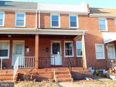 7136 Gough Street, Baltimore, MD 21224 - MLS#: 1004344685