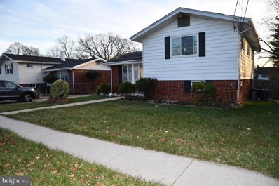 1503 Dilston Road, Silver Spring, MD 20903 - MLS#: 1004344701