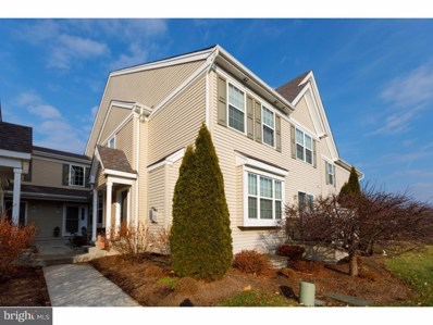 237 Flagstone Road UNIT 7, Chester Springs, PA 19425 - MLS#: 1004344779