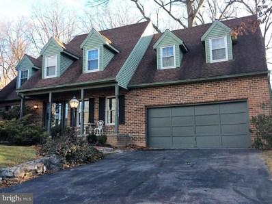 6455 Burning Tree Terrace, Fayetteville, PA 17222 - MLS#: 1004344787