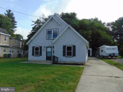 912 Garfield Avenue, Palmyra, NJ 08065 - MLS#: 1004347122