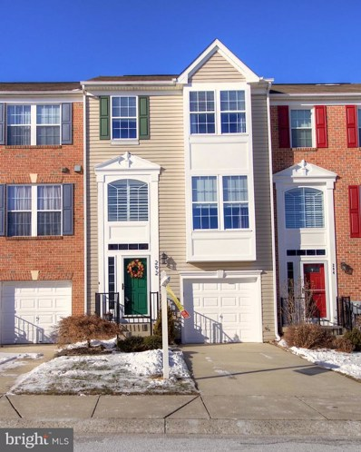 292 Cherry Tree Square, Forest Hill, MD 21050 - MLS#: 1004349731