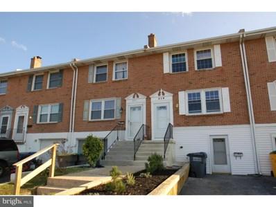 519 Balsam Terrace, Wilmington, DE 19804 - MLS#: 1004349877
