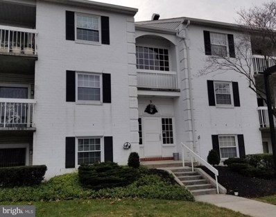 3 Belmullet Court UNIT 202, Lutherville Timonium, MD 21093 - MLS#: 1004349883