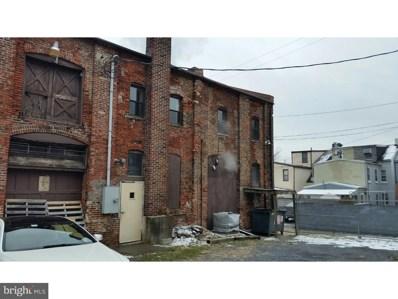 534 Minor Street, Reading, PA 19602 - MLS#: 1004349901