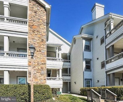 4405 Fair Stone Drive UNIT 106, Fairfax, VA 22033 - MLS#: 1004350051