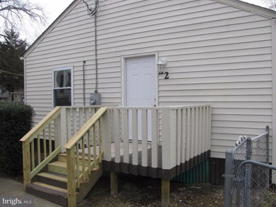 22 Highland Place UNIT 22, Indian Head, MD 20640 - MLS#: 1004350115