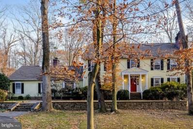 9693 Arnon Chapel Road, Great Falls, VA 22066 - MLS#: 1004350135