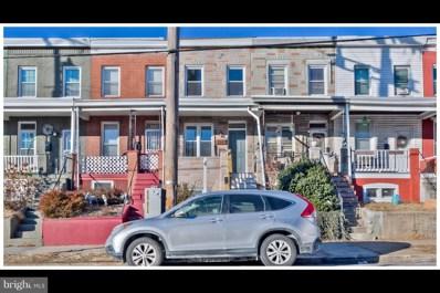 3342 Keswick Road, Baltimore, MD 21211 - MLS#: 1004350151