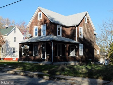 4000 Southern Avenue, Baltimore, MD 21206 - MLS#: 1004350173