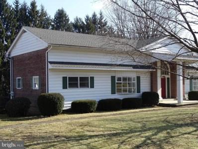 14155 Buchanan Trail W, Mercersburg, PA 17236 - MLS#: 1004350223