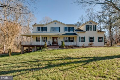 5711 Warren Drive, Huntingtown, MD 20639 - MLS#: 1004350243