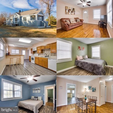 71 Bells Hill Road, Stafford, VA 22554 - #: 1004350289