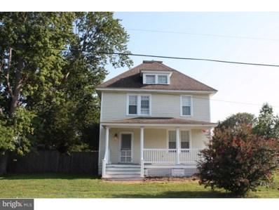 107 W High Street, Felton, DE 19943 - MLS#: 1004350299
