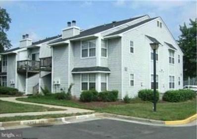 5372 Bedford Terrace UNIT 72B, Alexandria, VA 22309 - MLS#: 1004350329