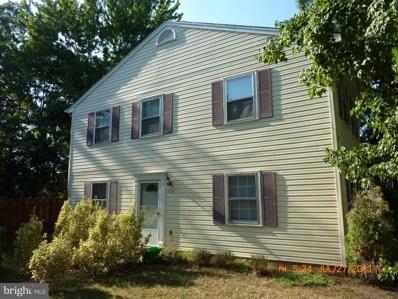 7557 Whitehall Drive, Manassas, VA 20111 - MLS#: 1004350353