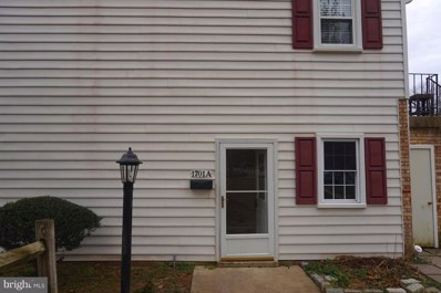 1701 Bancroft Lane W, Crofton, MD 21114 - MLS#: 1004350433