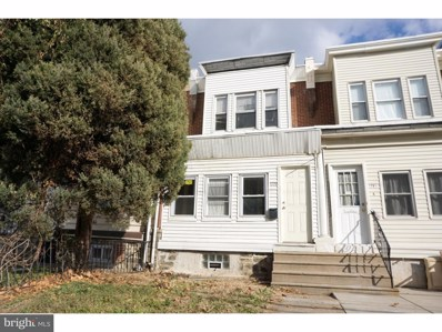 1779 Bridge Street, Philadelphia, PA 19124 - MLS#: 1004350551