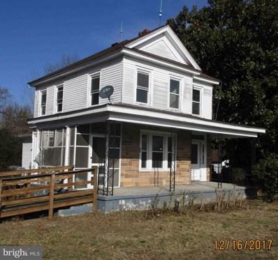 17519 New Baltimore Road, Milford, VA 22514 - MLS#: 1004350635