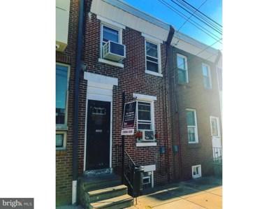 2209 Belgrade Street, Philadelphia, PA 19125 - MLS#: 1004350699