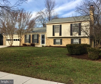 10406 Balsamwood Court, Laurel, MD 20708 - MLS#: 1004350747