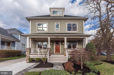 1307 Hudson Street N, Arlington, VA 22201 - MLS#: 1004350799