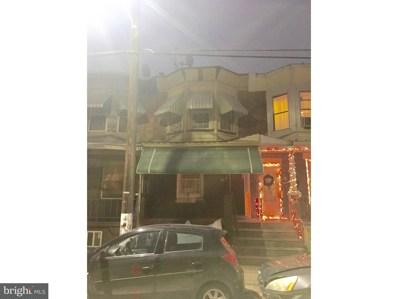 3046 A Street, Philadelphia, PA 19134 - #: 1004350819