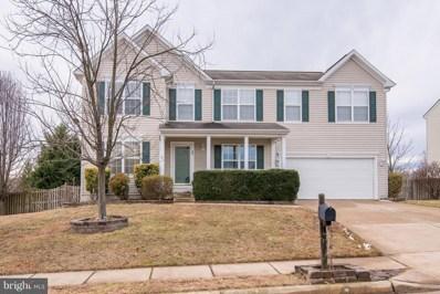 46 Limestone Way, Fredericksburg, VA 22406 - MLS#: 1004350839