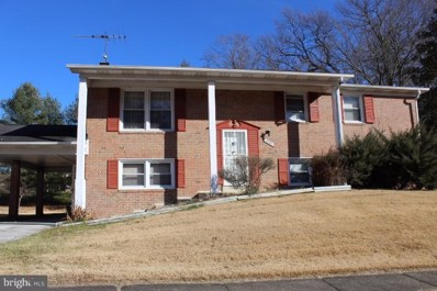 9000 Goldfield Place, Clinton, MD 20735 - MLS#: 1004350891