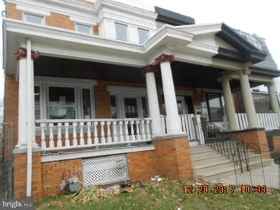 2020 Madison Street, Chester, PA 19013 - MLS#: 1004350921