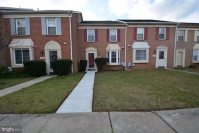 24 Courtwood Drive, Baltimore, MD 21208 - MLS#: 1004351033