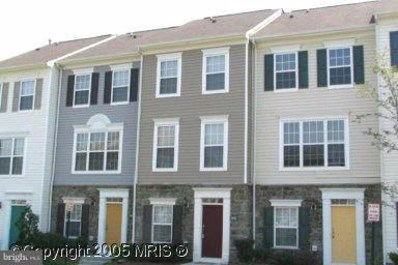 21821 Petworth Court UNIT 21821, Ashburn, VA 20147 - MLS#: 1004351175