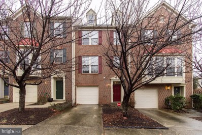 9503 Tulip Tree Drive, Bowie, MD 20721 - MLS#: 1004351181