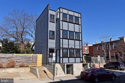 1436 Ives Place SE UNIT 1, Washington, DC 20003 - MLS#: 1004351483