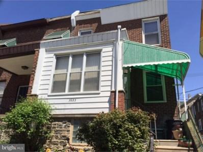 5683 Morton Street, Philadelphia, PA 19144 - MLS#: 1004351575