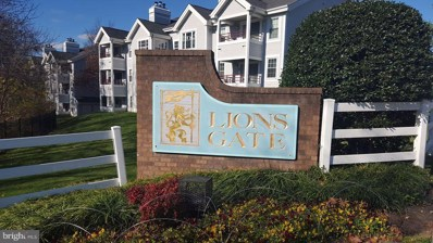 600 Moonglow Road UNIT 201, Odenton, MD 21113 - MLS#: 1004351665