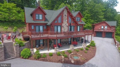 1405 Rock Lodge Road, Mc Henry, MD 21541 - #: 1004351677