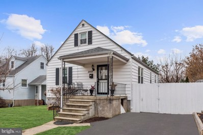 2503 Wendover Road, Baltimore, MD 21234 - MLS#: 1004351691