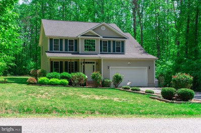 11209 Piney Forest Road, Bumpass, VA 23024 - #: 1004351885