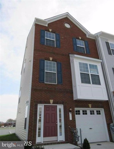 7652 Town View Drive, Dundalk, MD 21222 - MLS#: 1004351901