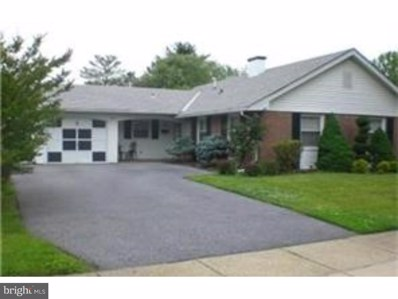 1 Pennant Lane, Willingboro, NJ 08046 - MLS#: 1004351987