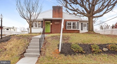 1120 Carroll Heights Boulevard, Hagerstown, MD 21742 - MLS#: 1004352147