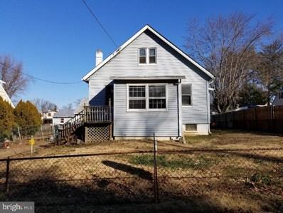1191 Lowell Avenue, Bensalem, PA 19020 - MLS#: 1004352227